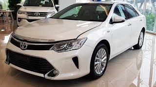 Toyota Camry 2.5 G ราคา 1,609,000 บาท