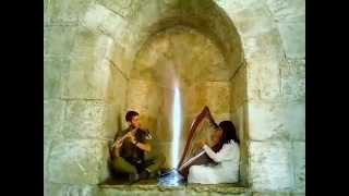 Music: Flute and David