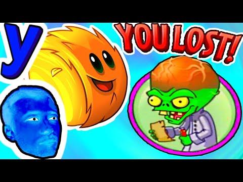 ПРоХоДиМеЦ успел Всё: побил Доктора, сыграл НОВИЧКОМ на Арене! #835 Игра Растения против Зомби 2