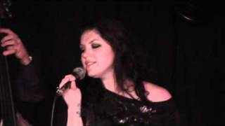 Jane Monheit - That's All - Live in Berlin (1/6)
