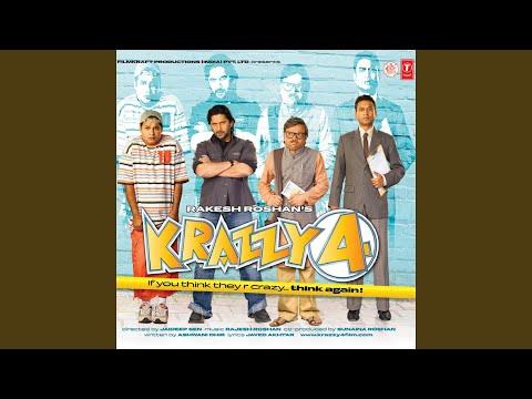 KRAZZY 4 (Remix)