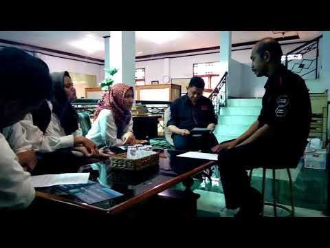 INTERVIEW PT FAMOUS PASIFIC SHIPPING