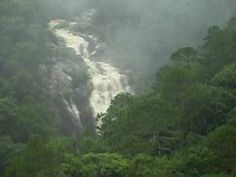 Cascada de puerto blanco xichu guanajuato youtube for Cascadas de jardin fotos