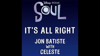 Jon Batiste feat. Celeste - It's All Right
