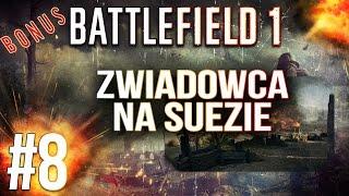 Zwiadowca i Rosyjski 1895 - Battlefield 1 multiplayer pl - BF1 gameplay #8
