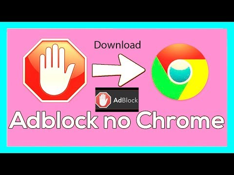Ad Block The Best Extension On Chrome 2020 | How To Install AdBlock In Google Chrome