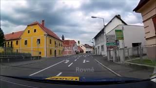 Přes Slovinsko bez dálniční známky