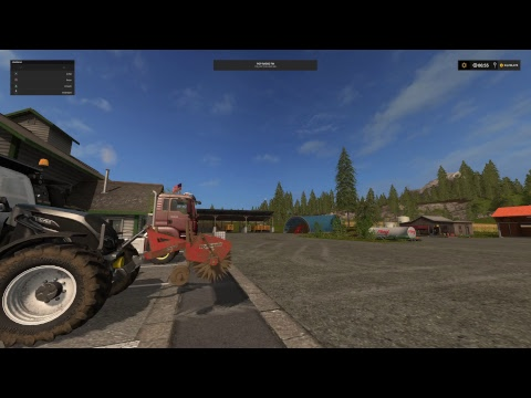 SilentScotty's World Live in farming simulator 17 DEDICATED TO OJ VLOGS AND More