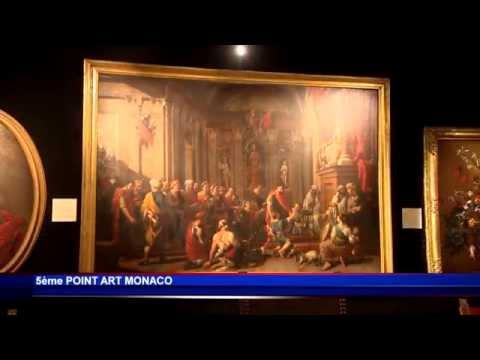 5ème Point Art Monaco