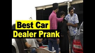 Best Car Dealer Prank | Allama Pranks | Lahore TV |  Pakistan |UK | USA | India | UAE | KSA |