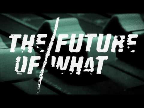 The Future Of What - Episode #4: Pandora's Move To Terrestrial Radio