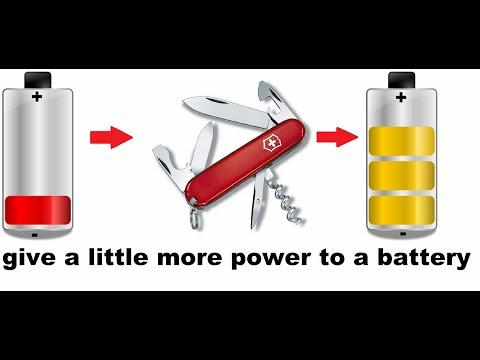 How To Customize A Victorinox Swiss Army Knife Doovi