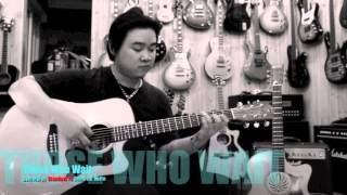 Those Who Wait cover by Haile