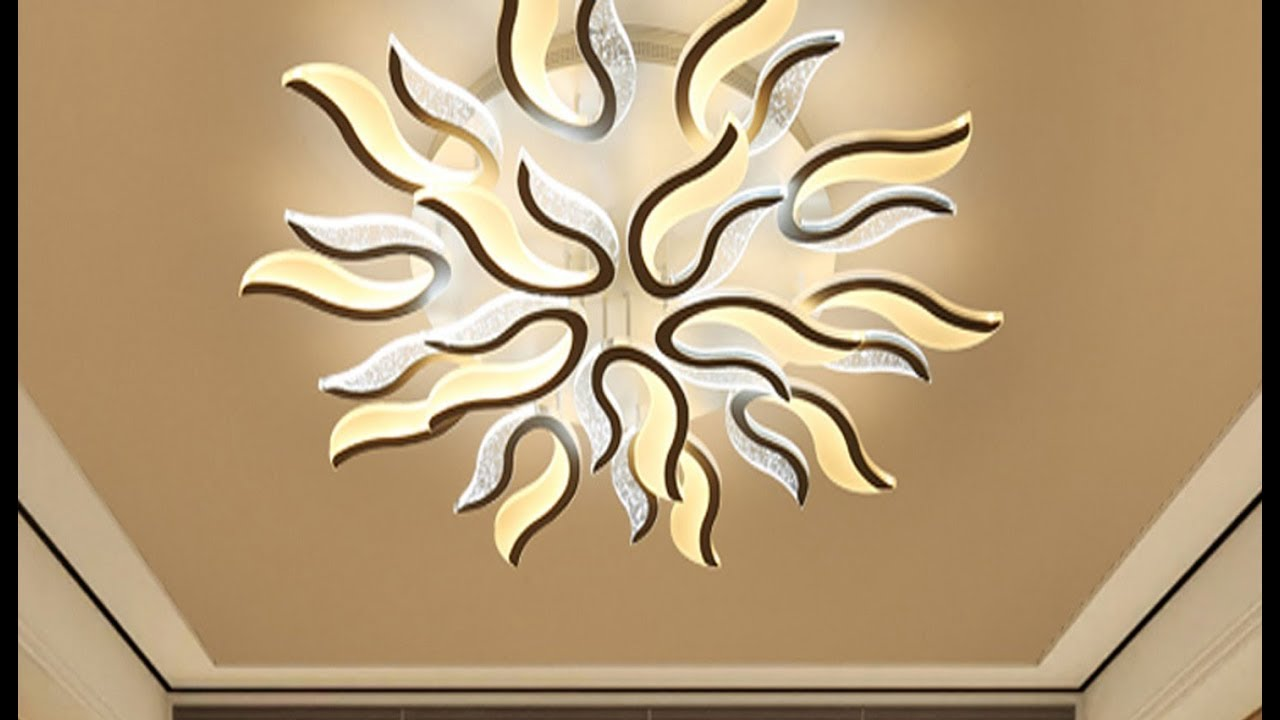 official photos c742f 270c3 Ceiling Lights: Ceiling Decoration Light Models    Latest New Look Ceiling  Light