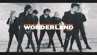 【TBC X KIO Collab】Wonderland by ATEEZ Dance Cover