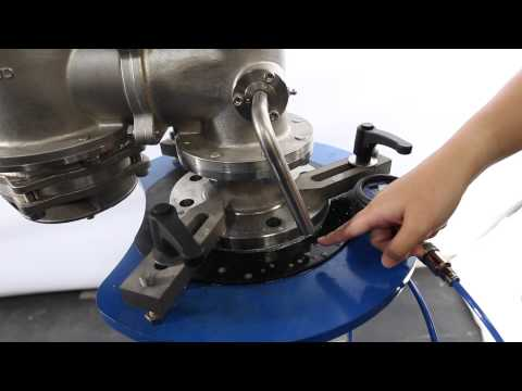 Components and Maintenance of your PV Valve