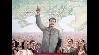 Ernst Busch - Stalin, Freund, Genosse