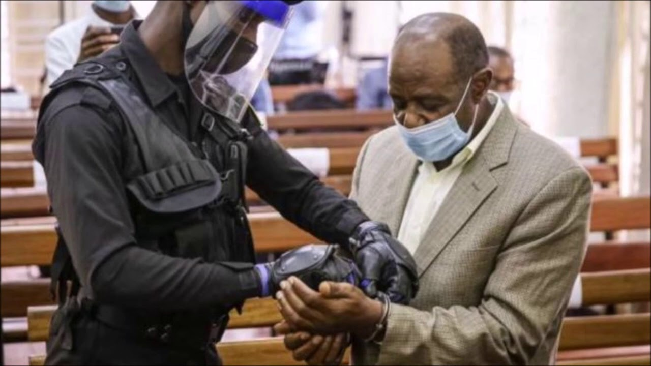 Paul Rusesabagina mu nkuge y'ubutareba bwa FPR-Inkotanyi ya Paul Kagame!