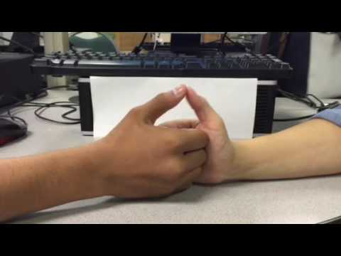 How To Play Thumb War
