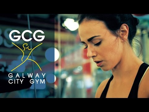 The Girls of Galway City Gym