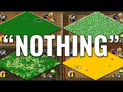 """""""Nothing""""  - An AoE2 Documentary"""