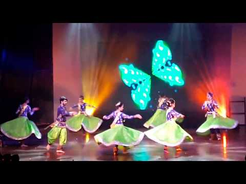 URVASHI DANCE MUSIC ART CLASSICAL DANCE DELHI 01