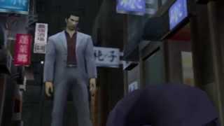 Yakuza 1 - Part 6