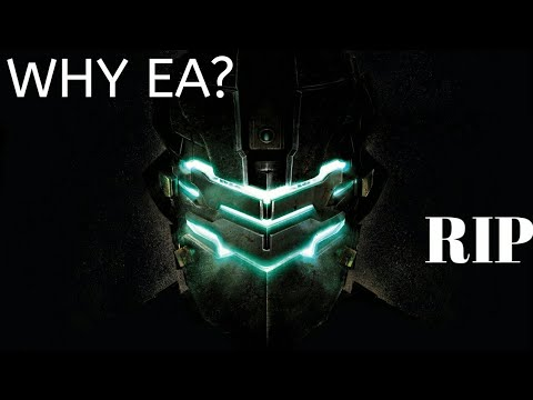 EA SHUTS DOWN Dead Space Dev Visceral Games/Untitled Star Wars Game Revamped Because Of It