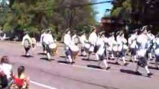 Yankee Doodle Fife and Drum