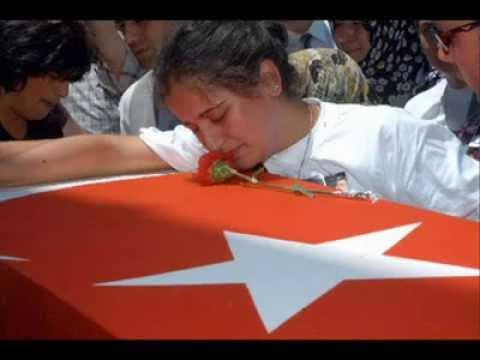 Ahmet Safak Anne Gidiyorum Buralardan