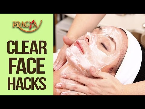 Clean Face HACKS - Easy Steps To Do Face Cleansing - Pooja Goyal (Beauty Expert )