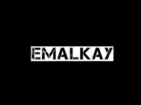 Crunk In Space- Emalkay