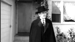 Bela Lugosi Plan 9 from outer space