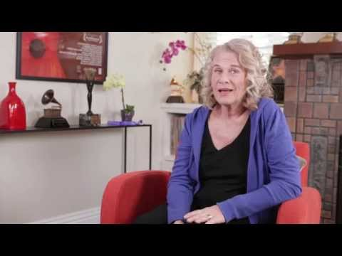 Carole King Talks Childhood and Music