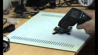Видеоурок: прогрев видеочипа ноутбука от Компьютерная.Ру