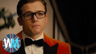 Top 5 Things Kingsman The Golden Circle Did Right