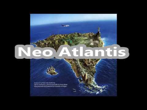 Neo Atlantis (メンバー紹介)