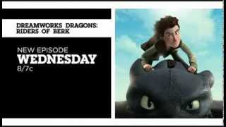 Dragons l What Flies Beneath l Episode 14 preview