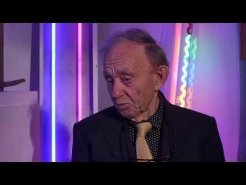 Frederick Wiseman Interview (Excerpt) - The Seventh Art