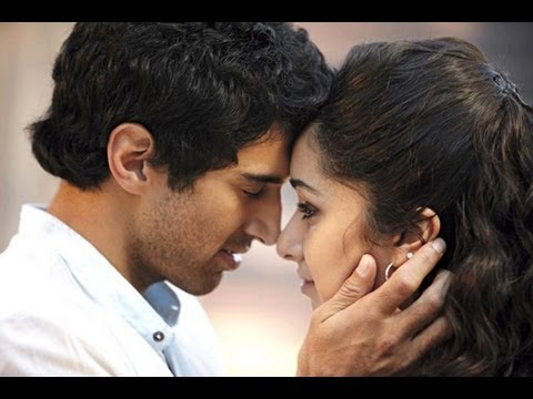Aashiqui 2 couple dating love
