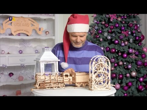 Mechanical 3D Puzzles From Ukraine Amaze the World | Master of Crafts