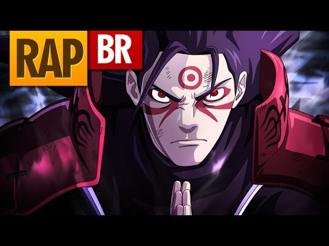 Rap do Hashirama (Naruto) | Tauz RapTributo 31