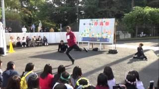 文化祭 ダンス
