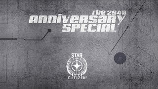 Star Citizen 2948 Anniversary Sale & EVERY Flyable Ship on FreeFlight