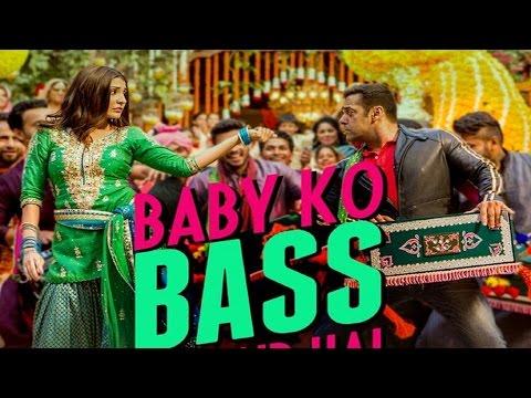 Baby Ko Bass Pasand Hai | Sultan Song | Salman Khan Gets Naughty With Anushka Sharma