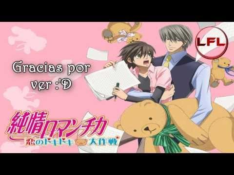 KIMI = HANA ver. 2014 by Tricker (Cover Full Español)