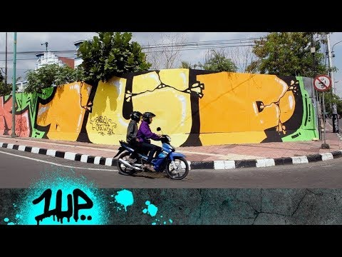 1UP - Work & Travel in South East Asia