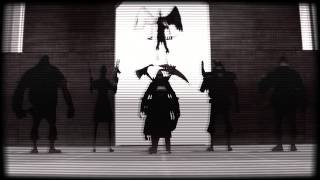 Awoken in Oltanis (Mashup)