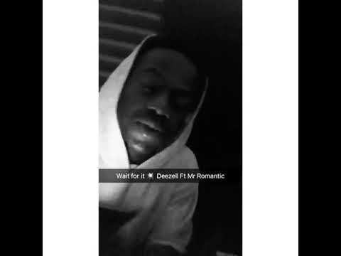 Download Deezell_ft_Korede-bello  MR romantic New track wait for it
