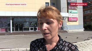 """Беспредел директора школы из """"Единой России"""""""